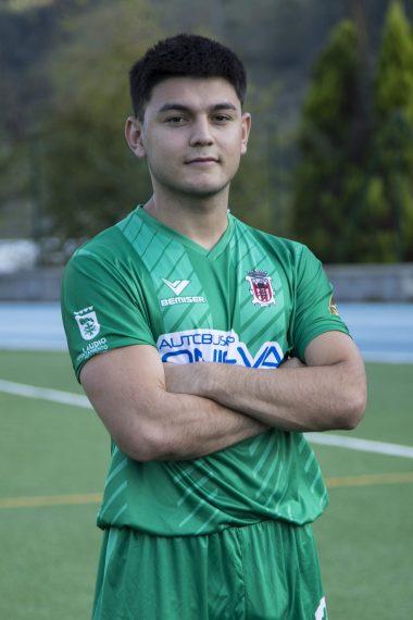 Mario Rolón
