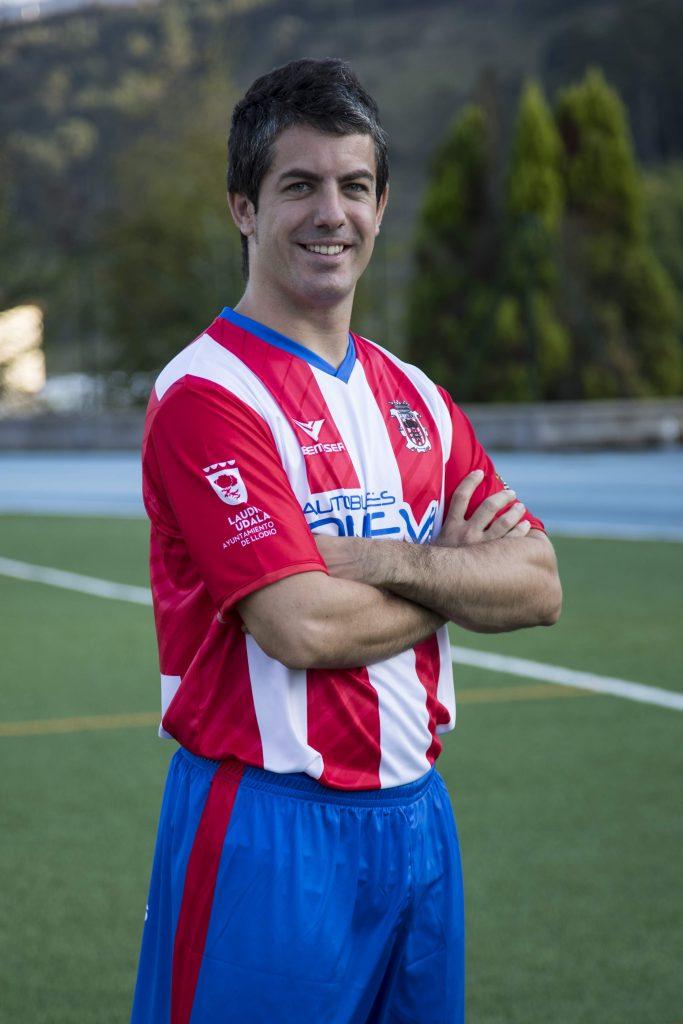 Iker Bravo