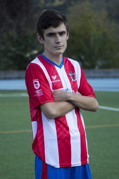 Jon Apodaca