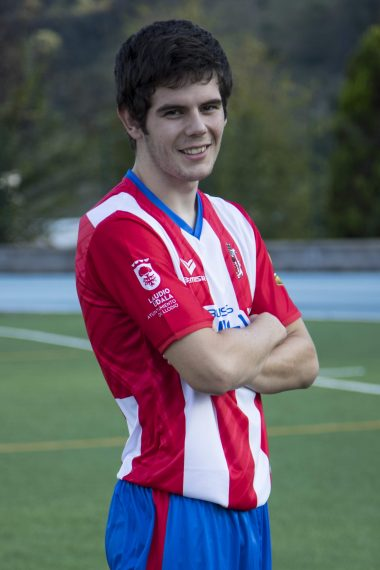 Aitor Fernandez