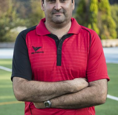 Oscar Larrazabal