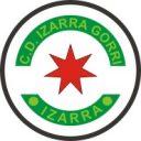 Izarra-Gorri