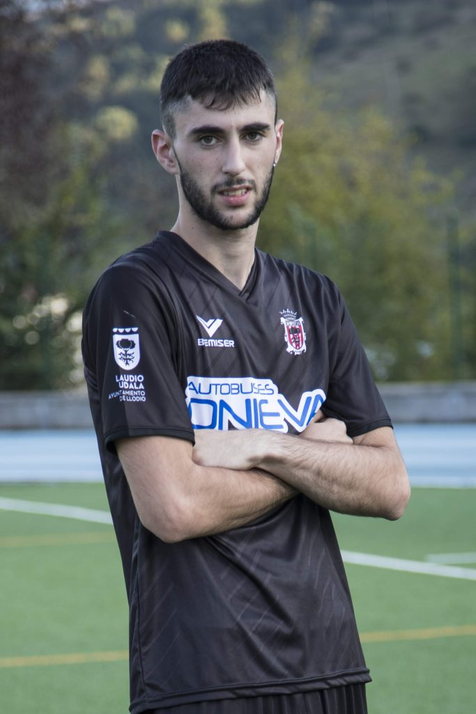 Andoni López