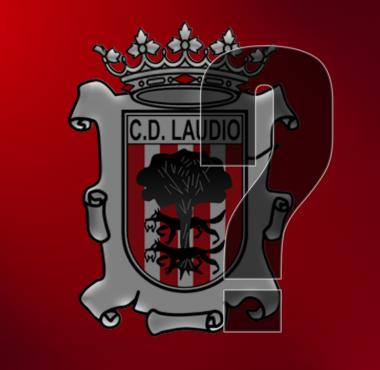 EscudoCD Laudio + Interrogación