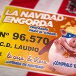 Loteria CD Laudio 2019