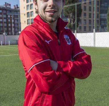 2º Entrenador Alevín C - CD Laudio