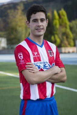 Rubén Escobedo